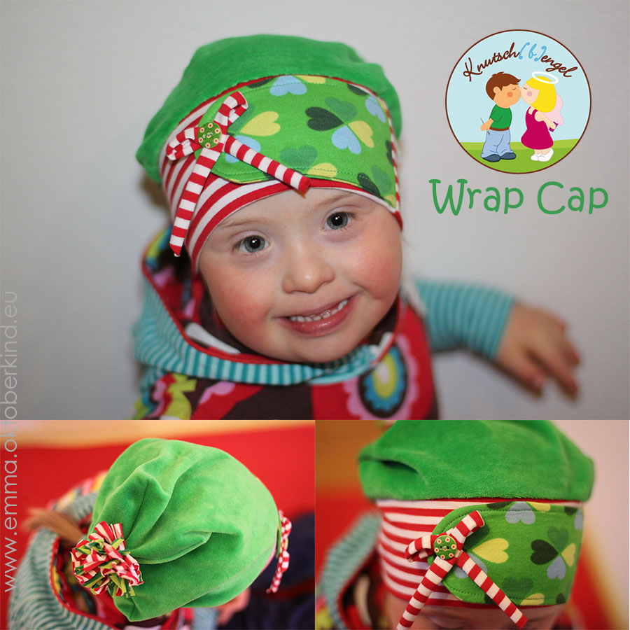Wrap Cap_Collage